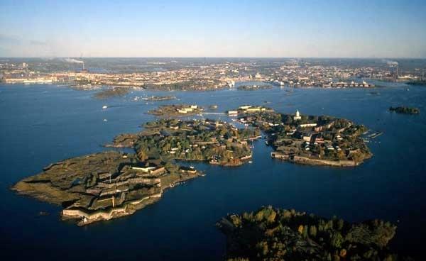 крепость Суоменлинна финляндия 2 (600x368, 83Kb)