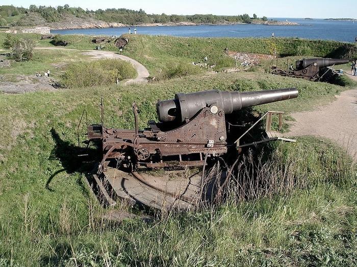 крепость Суоменлинна финляндия 6 (700x525, 376Kb)