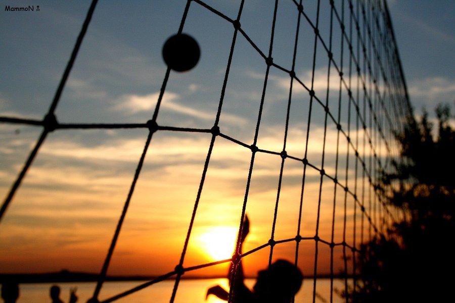 III этап Открытого Чемпионата Саратовской области по пляжному волейболу
