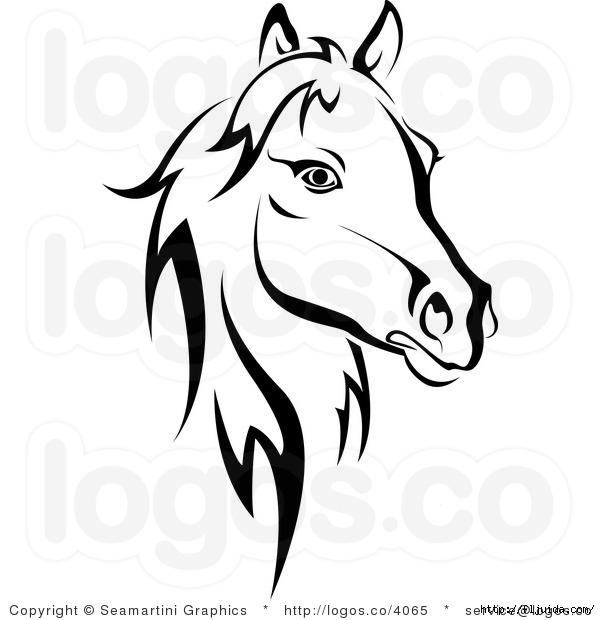 royalty-free-horse-head-logo-by-seamartini-graphics-media-4065 (600x620, 105Kb)