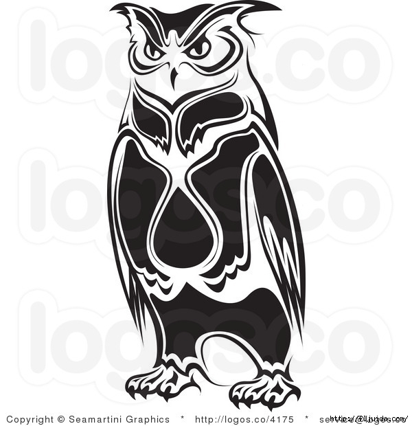 royalty-free-owl-logo-by-seamartini-graphics-media-4175 (600x620, 146Kb)