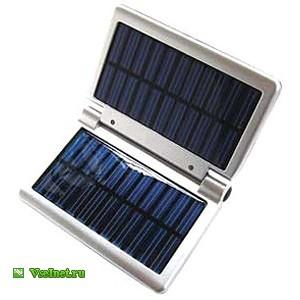 Зарядное устройство солнечное JJ-CONNECT Solar Charger Max (300x300, 21Kb)