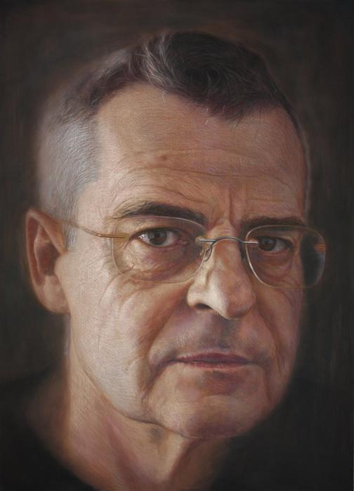 фотореалистичные портреты художника Рубена Беллосо Адорна 7 (504x700, 251Kb)