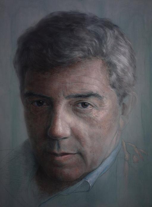 фотореалистичные портреты художника Рубена Беллосо Адорна 11 (511x700, 253Kb)