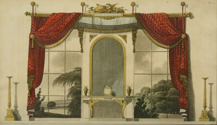 1809 - Curtains Ackermann's Repository (700x402, 205Kb)