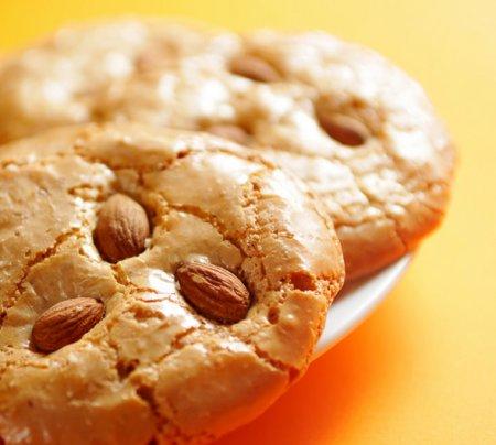 миндальное печенье (450x404, 31Kb)
