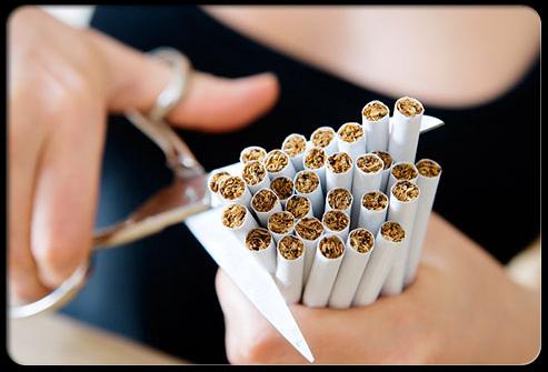 Акция 'Забей на курение!' перенесена на 15 августа!!