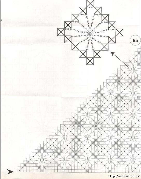 модное вязание крючком для дома. схемы (14) (544x691, 201Kb)
