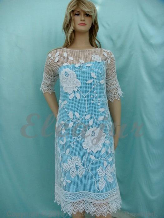 платья, туники | Записи в