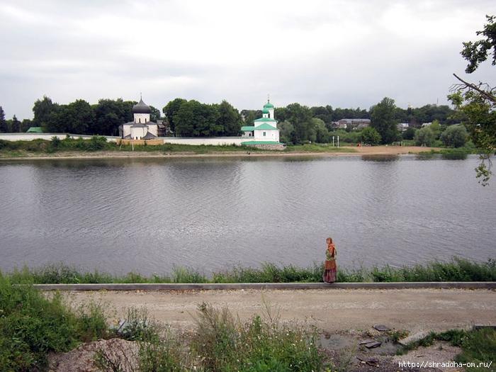 Псков, Мирожский монастырь (1) (700x525, 286Kb)