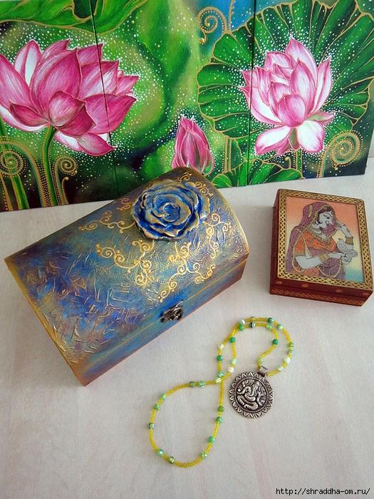 сундук с розой, автор Shraddha, 23 (525x700, 399Kb)