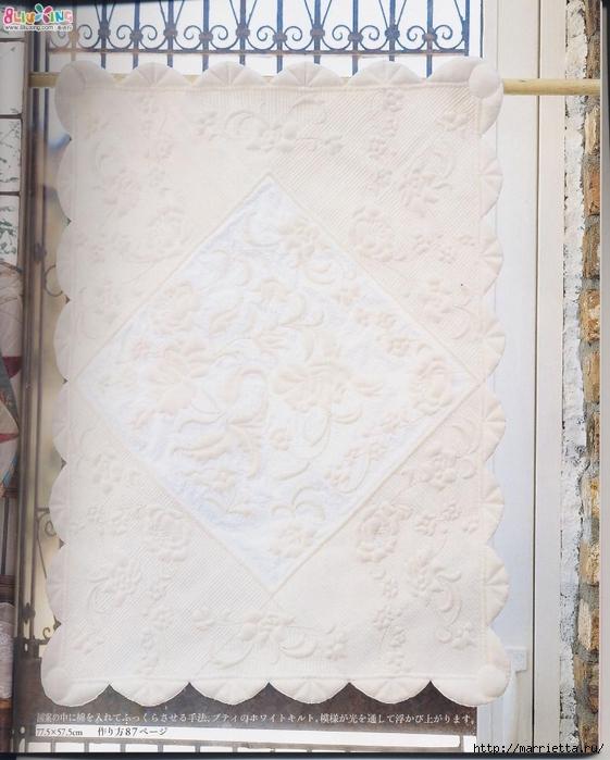 Лоскутное шитье с вышивкой в викторианском стиле (48) (561x700, 273Kb)