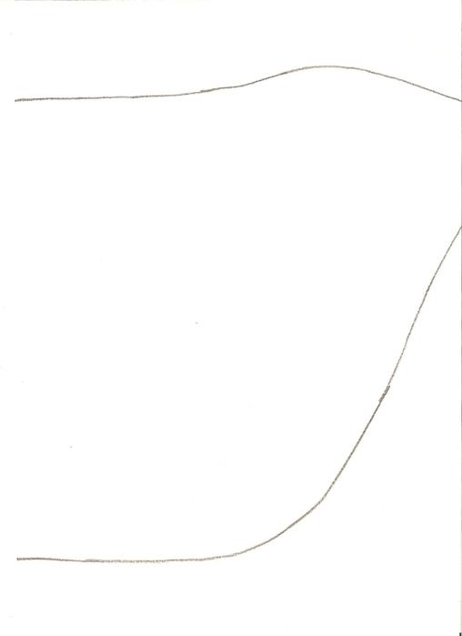 Gato de café con un jardín y valla) Composición decorativa para la cocina (6) (508x700, 24Kb)