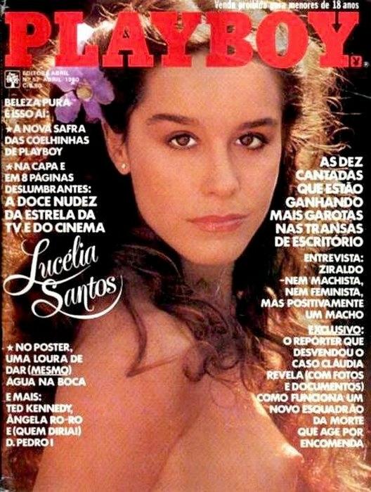 Луселия Сантос фото (528x700, 220Kb)