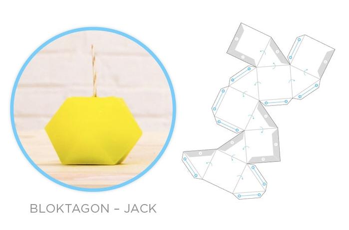 Свечи и гипсовые вазочки геометрической формы. Шаблоны и мастер-класс (3) (700x462, 92Kb)
