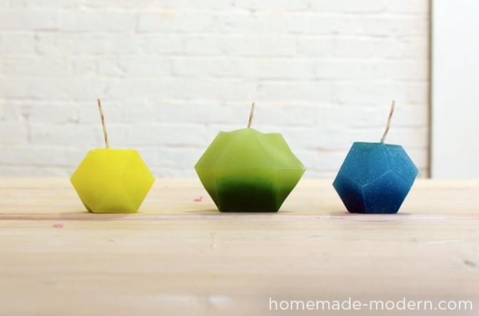 Свечи и гипсовые вазочки геометрической формы. Шаблоны и мастер-класс (8) (700x462, 136Kb)