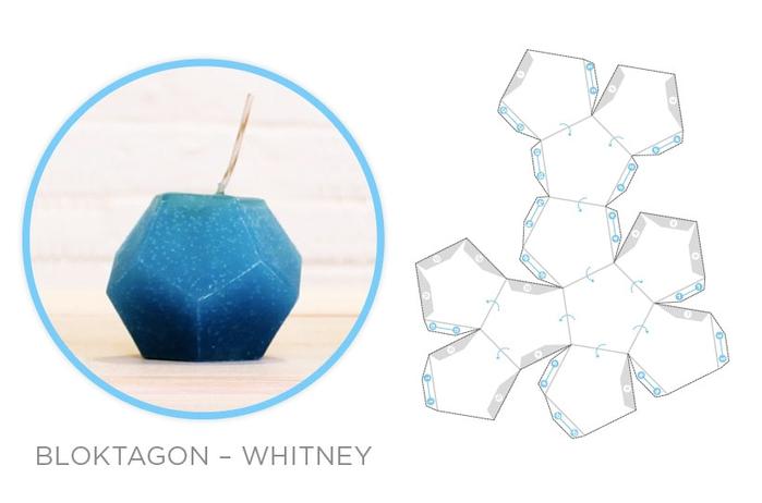 Свечи и гипсовые вазочки геометрической формы. Шаблоны и мастер-класс (31) (700x462, 104Kb)