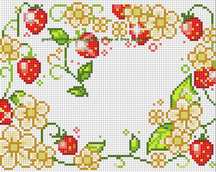 aardbeien (51) (700x559, 372Kb)