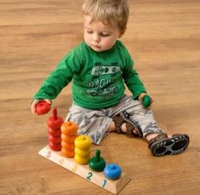 Getty Images - Toddler plays with counting toy_1312136242665 (280x274, 13Kb)