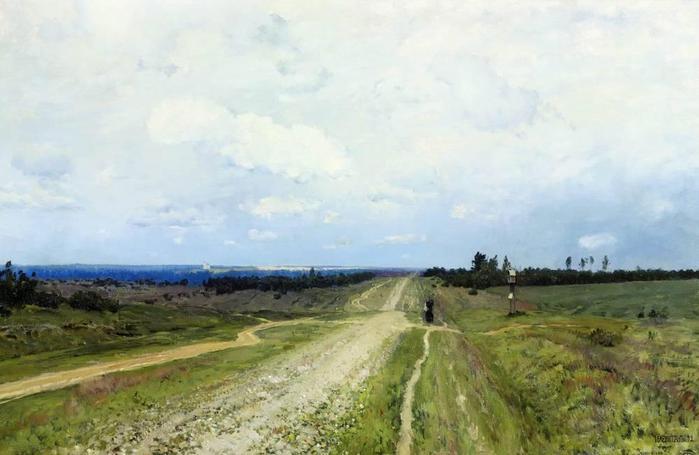 Владимирка. 1892 (700x455, 38Kb)