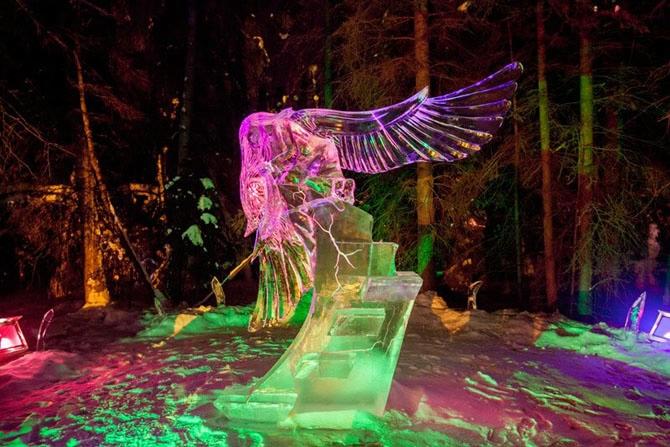 ледяные скульптуры фото 4 (670x447, 243Kb)