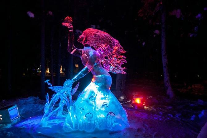 ледяные скульптуры фото 10 (670x447, 139Kb)