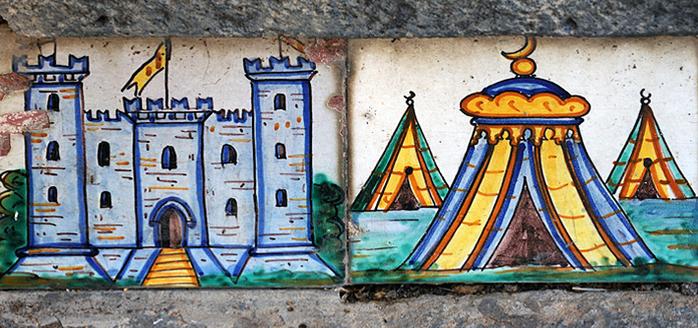 лестница Санта-Мария-дель-Монте сицилия 4 (700x328, 384Kb)