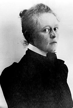 Helene Schjerfbeck  Хелена Шерфбек  1890 (250x370, 16Kb)