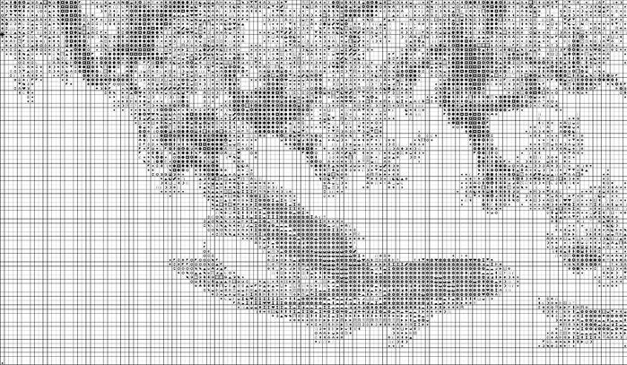 Копия (3) сакура и карпы схема (700x407, 252Kb)