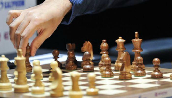 Первенство Саратовской области по шахматам