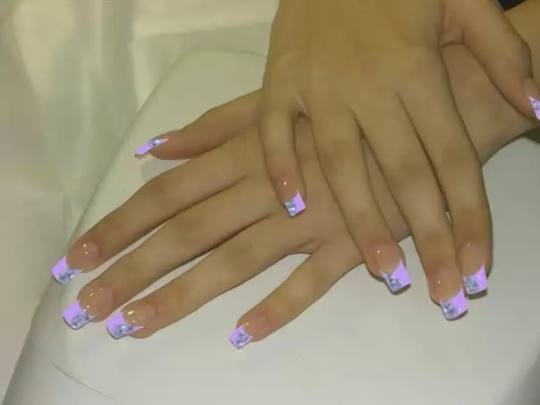 Дизайн ногтей 2014