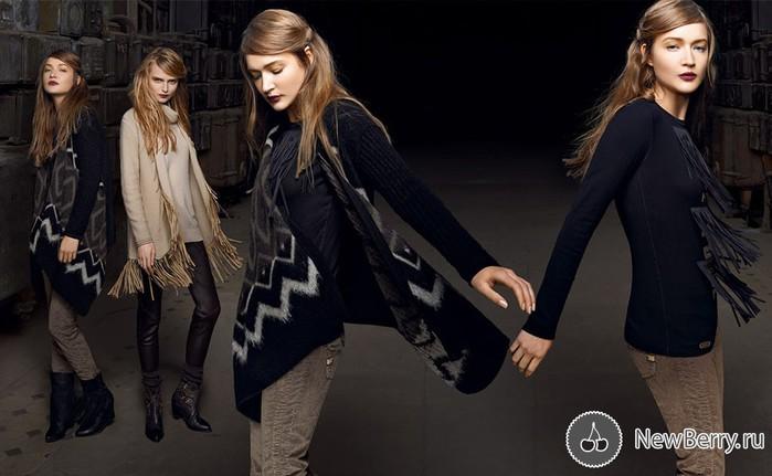 интернет магазин одежды зима