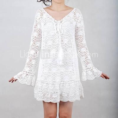 vestido blanco de crochet con mangas 1 (400x400, 86Kb)