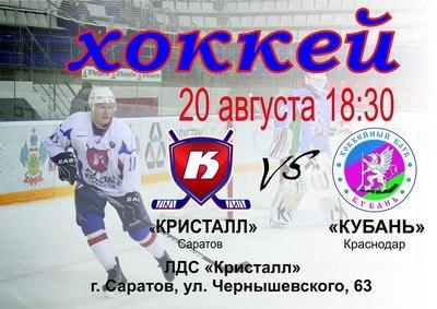 Идём на хоккей!