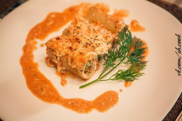 Блюда из макарон и макаронных изделий - Страница 2 104220016_large_kndK_3goyg