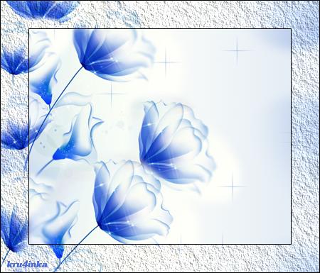 Голубые-абстрактные-цветы (450x385, 306Kb)