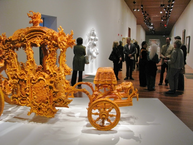 скульптуры из сахара фото Тимоти Хорн 1 (640x480, 240Kb)