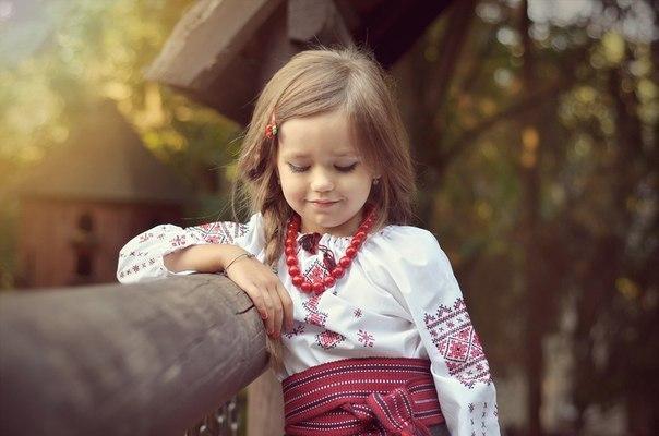 Славянские дети славянская культура