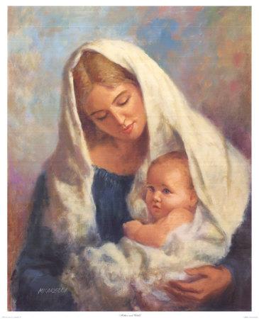 мать и дитя (365x450, 39Kb)