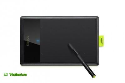 Планшет Wacom Bamboo Pen CTL-470K-RUPL (400x266, 11Kb)