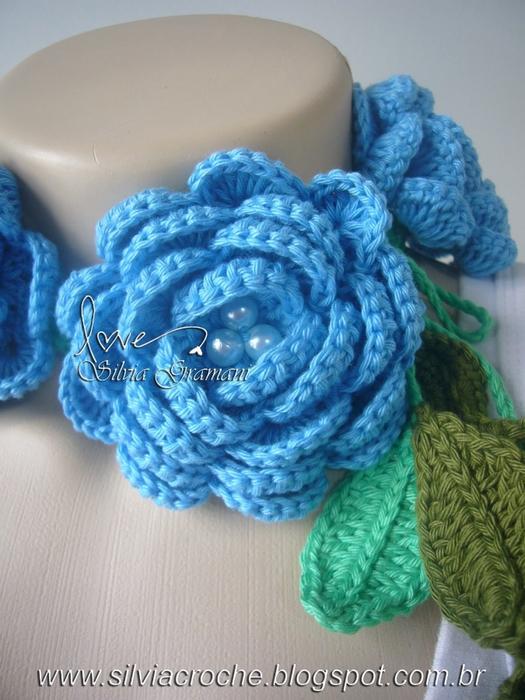 Silvia gramani rosa do cordão azul (525x700, 282Kb)