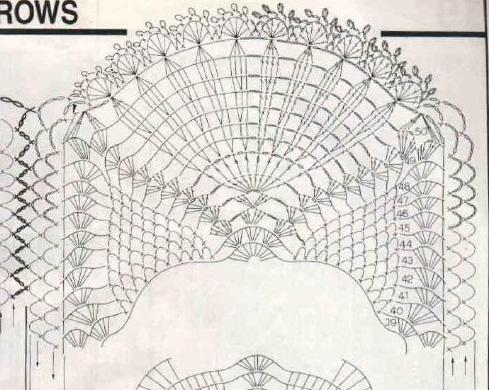 ананасовый шарфик  окончание jpeg (489x390, 205Kb)