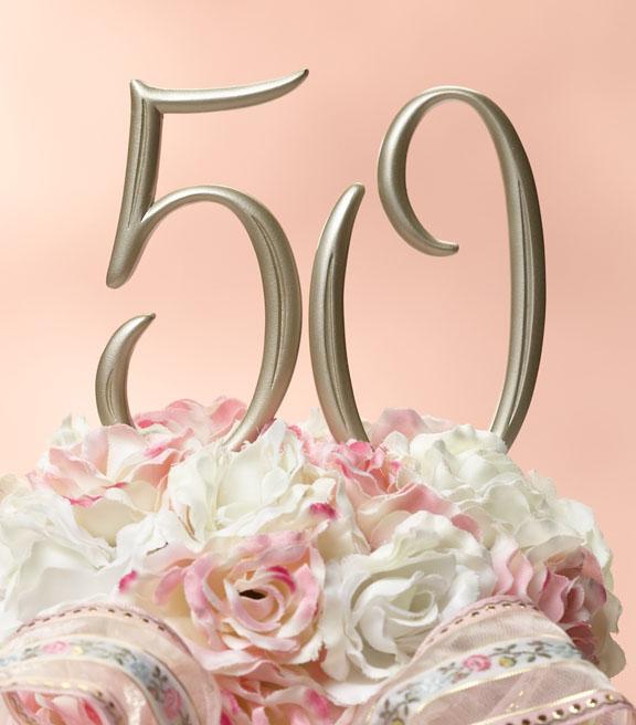 Поздравления к 50 летнему свадьбы
