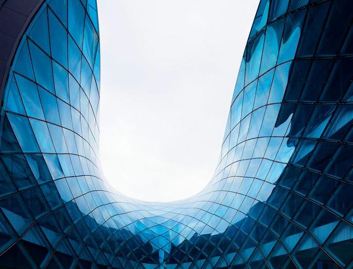 современная архитектура комплекс Emporia фото 6 (700x533, 256Kb)