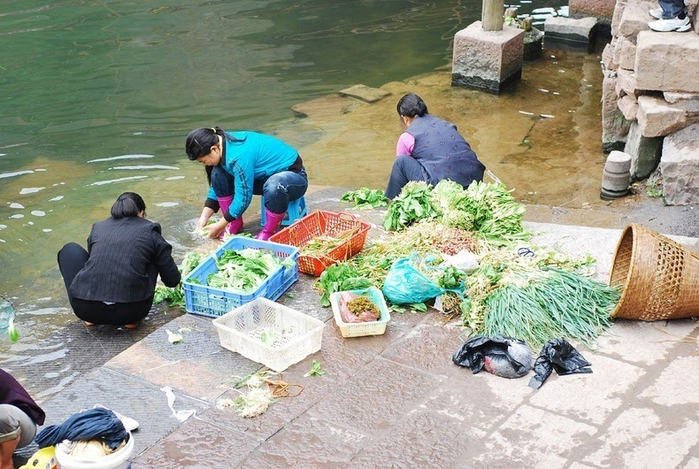 китайский город фэнхуан 11 (700x469, 421Kb)