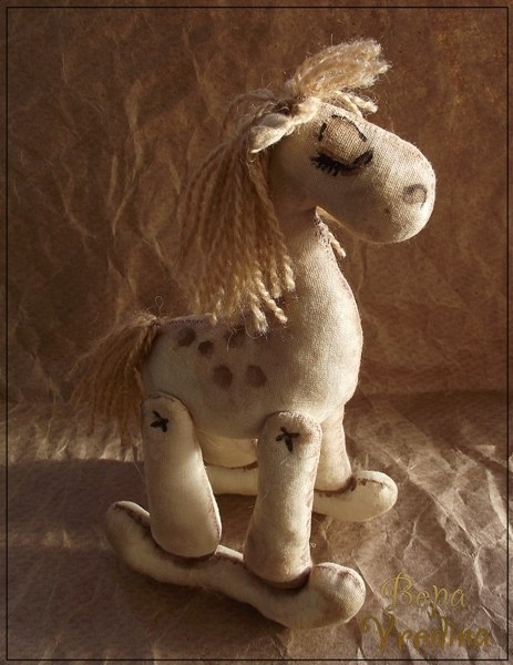 кофейная лошадка (1) (463x600, 150Kb)