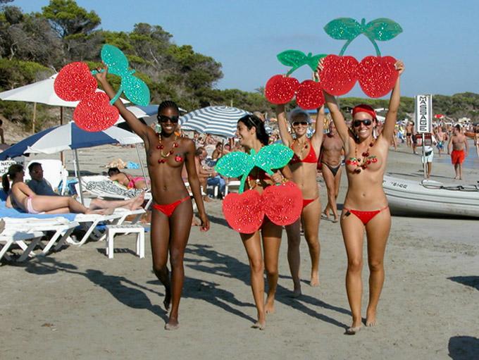 Нудистские пляжи Крита, нудистские пляжи Греции. нудистские пляжи Крита.