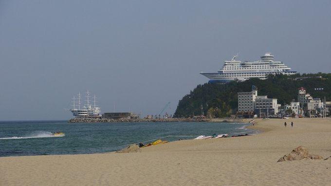 отель в южной корее Sun Cruise Resort & Yacht 5 (680x382, 102Kb)