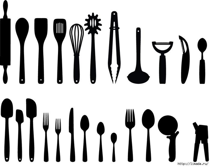 utensils (700x554, 112Kb)