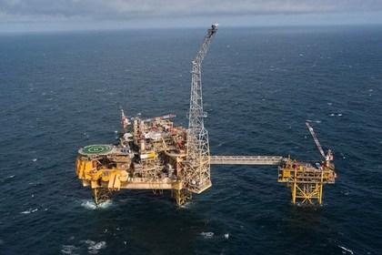 Буровая в Северном море (420x280, 30Kb)